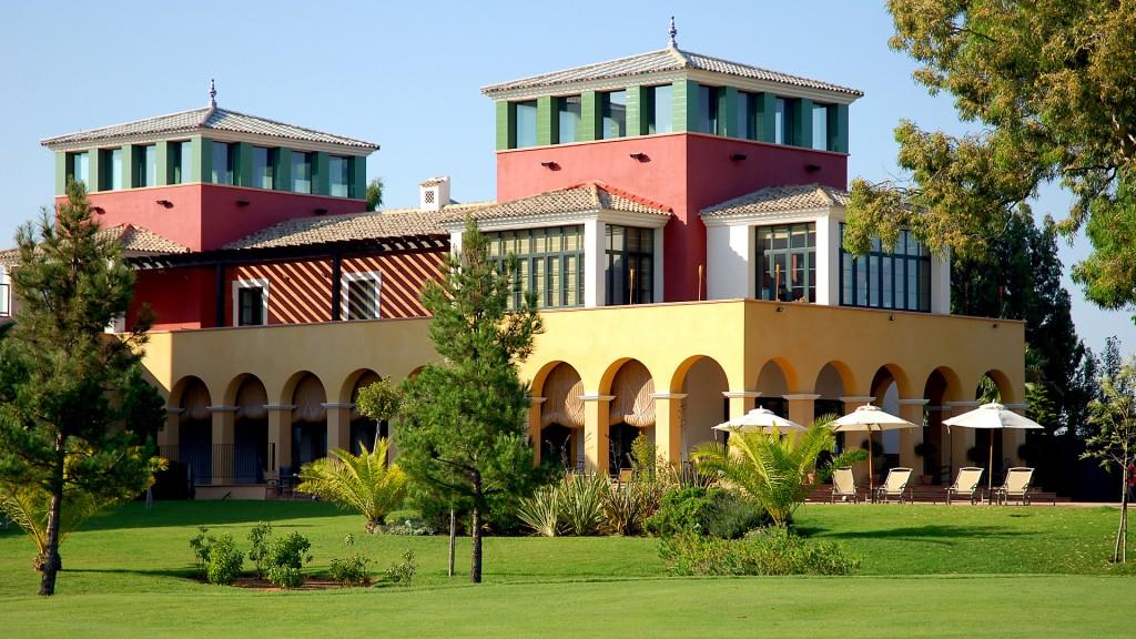 Hotel Isla Canela Golf ****