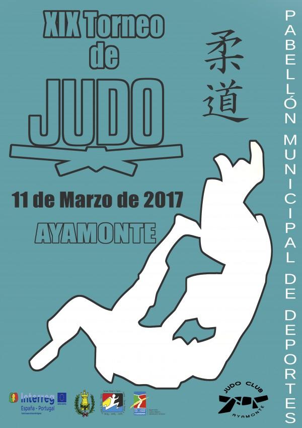 Campeonato Judo
