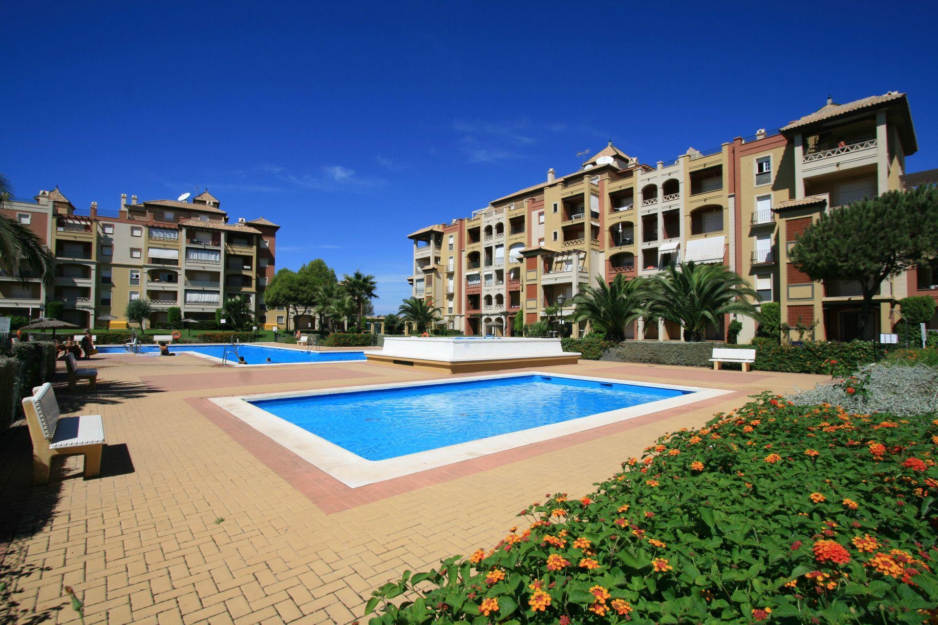 Alquiler de viviendas isla canela for Alquiler de viviendas
