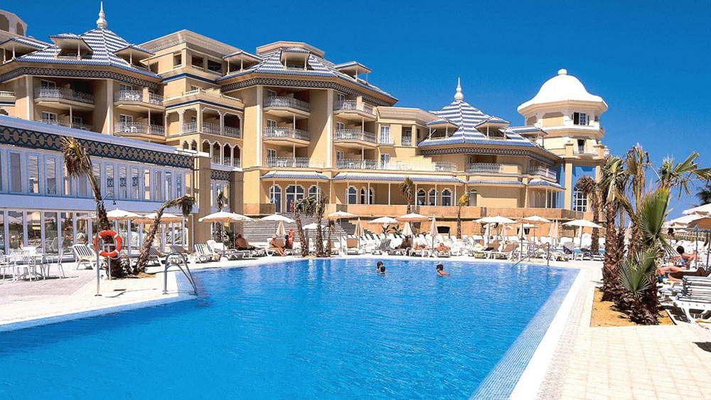 Hotel Meliá Atlántico ****