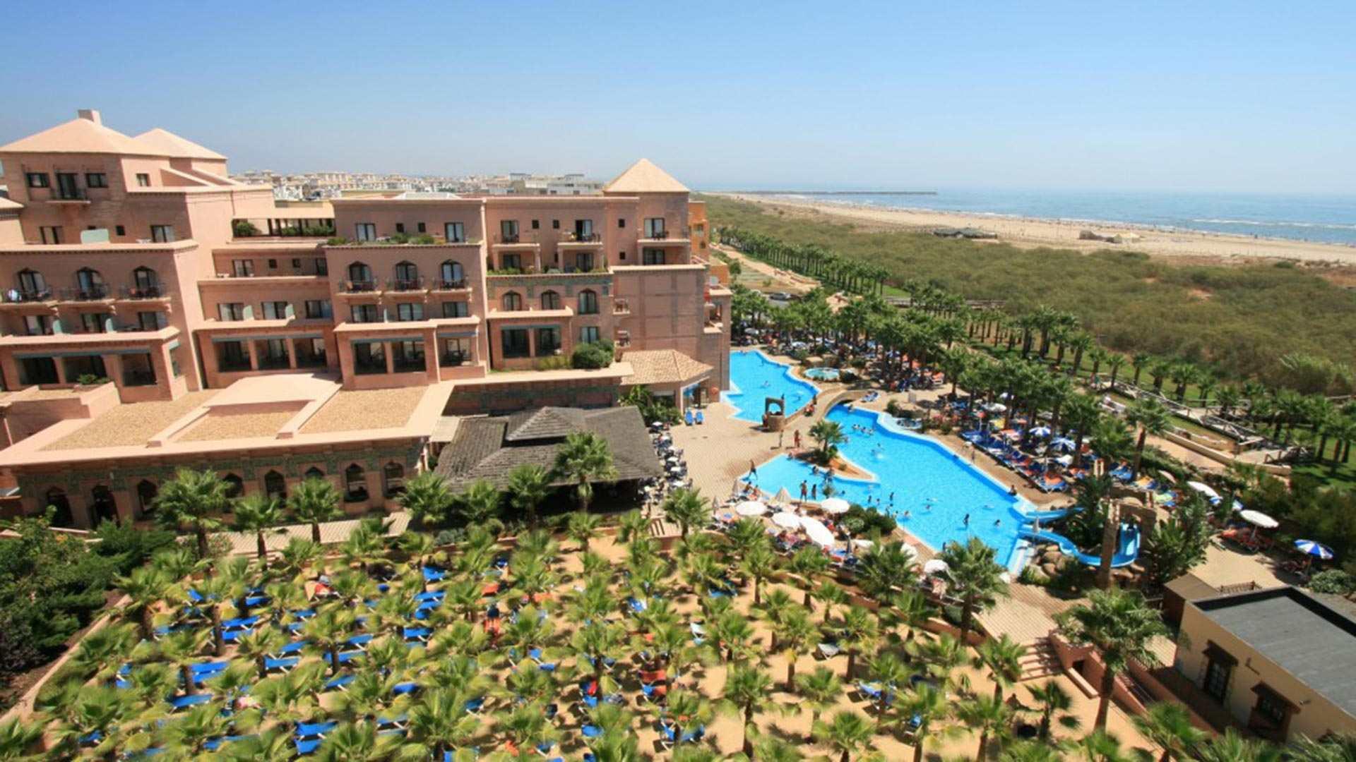 Hotel Playa Canela ****