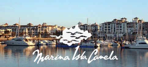 Marina Isla Canela